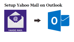 Yahoo Mail in Outlook
