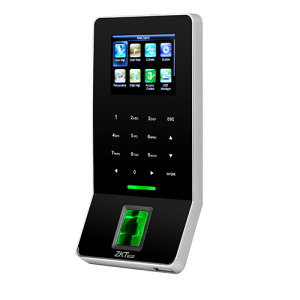 Access control and Time attendance in UAE