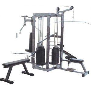 Best Gym Equipment Manufacturers
