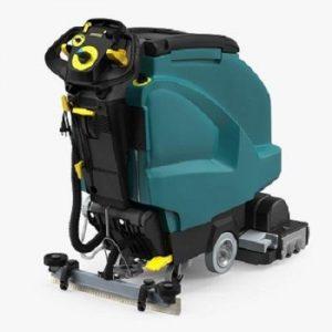 Hard Floor Cleaning Machine Market