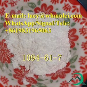 NMN Powder 1094-61-7 China Top Suppliers High Purity