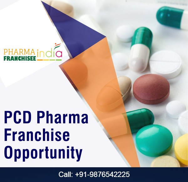 PCD Pharma Franchise Company in Rajasthan