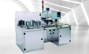 Packaging Inspection Systems Market