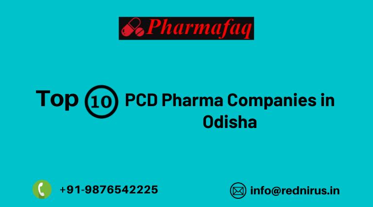 Pharma Franchise Companies in Orissa