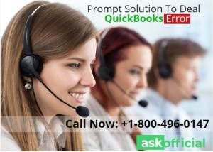 QuickBooks Customer Support Phone Number