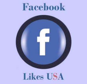 USA FB likes
