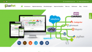 Website Development Berlin