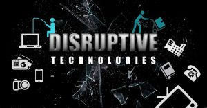 Why is Ayushi Infotech is Known as the Best Disruptive Technology Consulting?