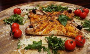 Pizza in Melbourne CBD