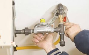 Licensed Gas Plumber Stanmore