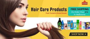 hair products online