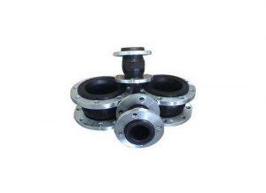 Metal-rubber-bellows-manufacturer