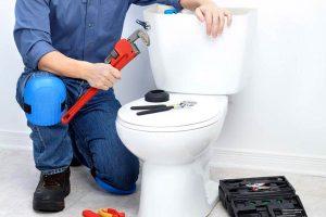 Emergency Toilet Repairs Plumber Stanmore