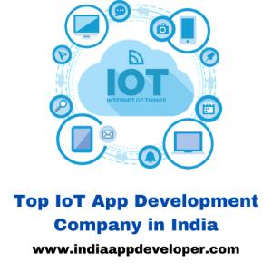 top-iot-app-development-company-in-india