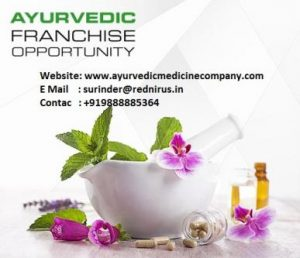 ayurvedic pcd company in himachal pradesh