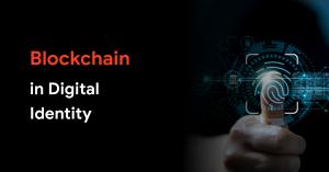 Blockchain Digital Idenity