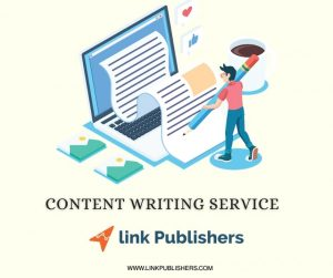 ContentWriting services