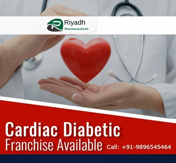 Cardiac Diabetic Pharma PCD Companies