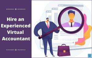 Virtual Accountant