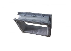 high-temperature expansion joints manufacturer