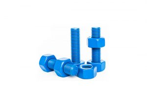 Nuts and Bolts fasteners Coatings