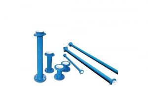 PTFE Lined Pipe Manufacturer