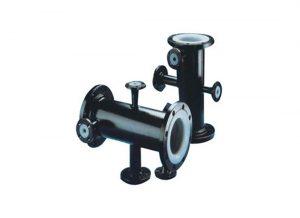 PTFE Lined Stirrer Manufacturer