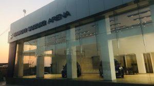 Maruti Suzuki Arena KD Motor Showroom