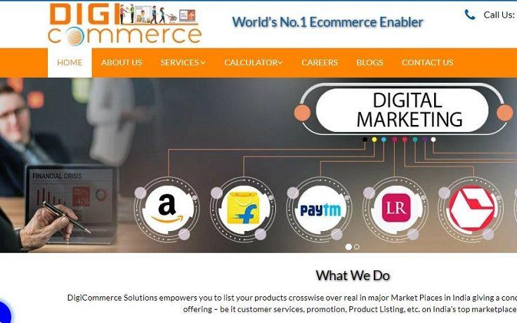 DigiCommerce