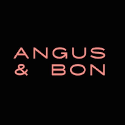 Angusandbon