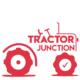 Trcatorjunction