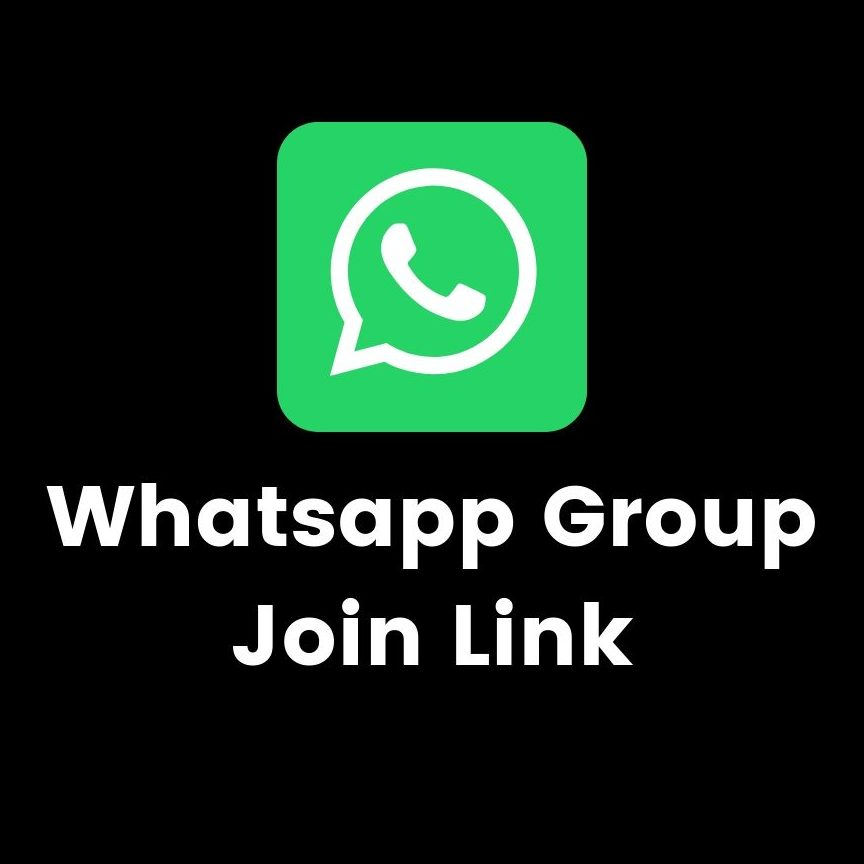 Whatsappgroupjoinlink