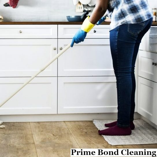 Bondcleaningservices