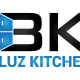 Bluzkitchens