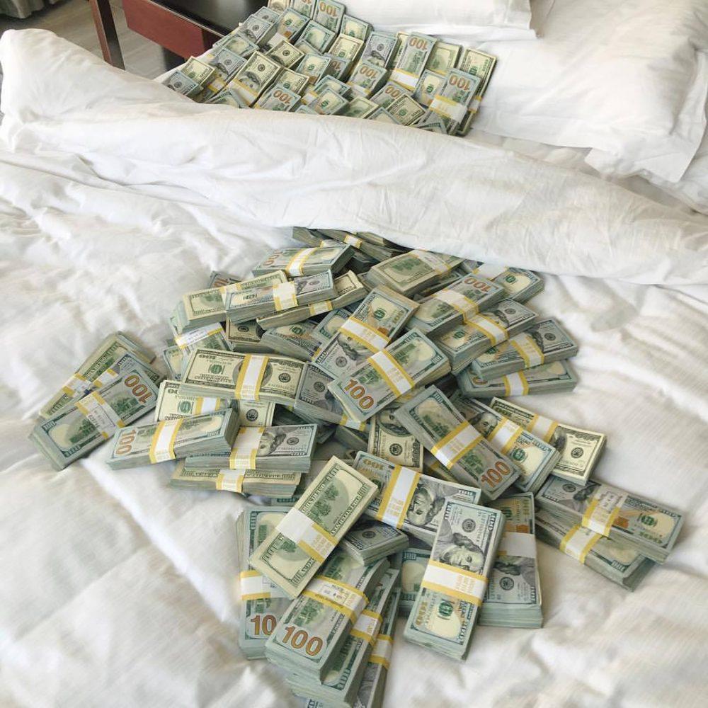 Dollarskush