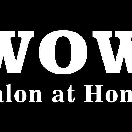 Wowsalonathome