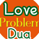 Loveproblemdua