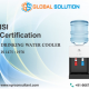 ISICertification